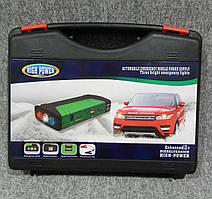 Пуско зарядное устройство универсальное Car Jump Starter Hight Power TM15 50800mah
