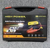 Пуско зарядное устройство универсальное Car Jump Starter Hight Power TM15 68800mah
