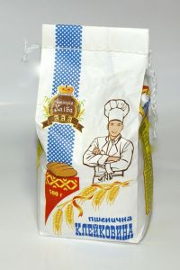 Клейковина пшеничная (глютен) 500 г