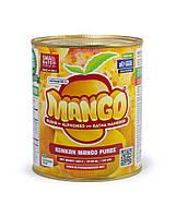 Пюре манго