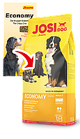 Josera JosiDog Economy сухой корм для взрослых собак - 18 кг