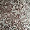 Мебельная ткань мокрый флок для обшивки мягкой мебели