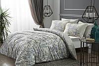 Комплект постельного белья TAC didgital Crosby сатин 220-200см, фото 1
