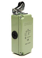 Выключатель концевой с металлической консолью и пластиковым роликом d=22mm (2НО+2НЗ)