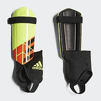 Детские футбольные щитки Adidas Performance X (Артикул: CW9721)