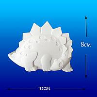 Набор для творчества, Гипсовая 3D раскраска набор Динозавров №20 009492, фото 1