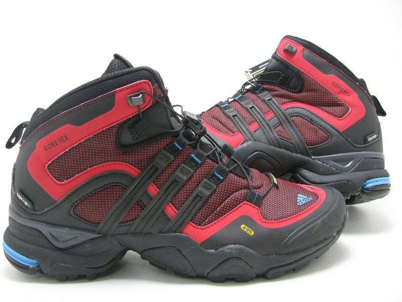 Кроссовки зимние мужские Adidas Terrex