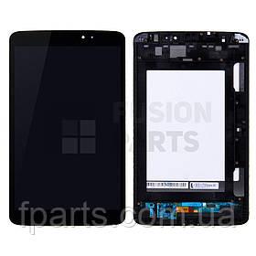 Дисплей LG V500 G Pad 8.3 Wi-Fi с тачскрином в рамке (Black)