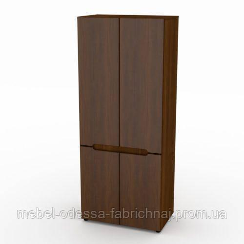 Шкаф для одежды МС Шкаф-23 МДФ