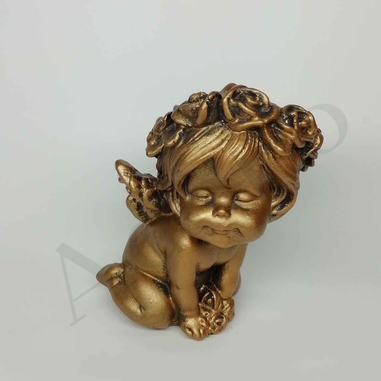 Статуэтка маленький Ангелочек 13 см