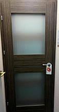 """Двери Verto Лада-Концепт 2.2 в цвете Зебрано """"Verto-CELL"""""""