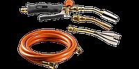 Набор для газовой пайки 2кВт, 1 насадка, NEO  20-002