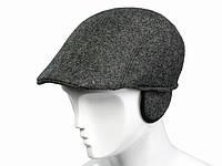 Осенняя мужская кепка