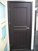 Двери Verto Лада-Концепт 2.0 цвет Венге «Резист»