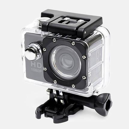 Экшн-камера А7 Sports Full HD 1080P, фото 2