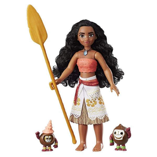 Disney Моана Какамора Ваяна Moana Kakamora Adventure