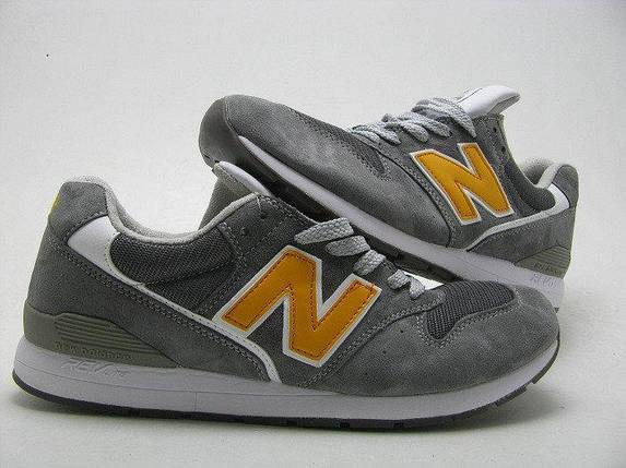 Кроссовки мужские  New Balance, фото 2