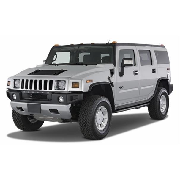 Hummer H2 Series (2003-2009)