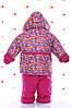 Детские зимние комбинезоны для девочек на подстежке из овчинки интернет магазин, фото 4