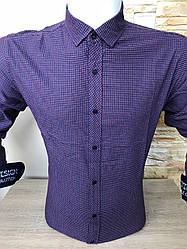Теплая кашемировая рубашка Avado