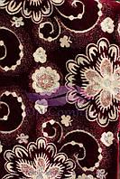 Покрывало 200х220 (гобелен ковровый). Цветок , фото 1