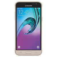 Мобильный телефон Samsung SM-J320H (Galaxy J3 2016 Duos) Gold (SM-J320HZDDSEK)