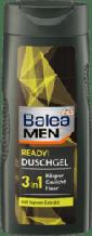 Гель для душа BALEA Men Duschgel ready!