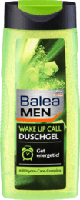 Гель для душа BALEA Men Duschgel wake up call