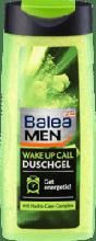 Гель для душа BALEA Men Duschgel wake up call 300мл