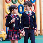 Распродажа школьной одежды для мальчиков и девочек