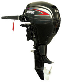 Лодочный мотор HDF 9.9HS