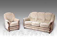Комплект м'яких меблів Кармен 3+1, фото 3
