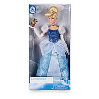 Кукла Cinderella Classic Золушка с мышонком Дисней Оригинал 2017г