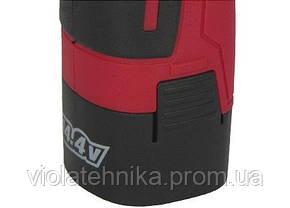 Батарея для дрели-шуруповерта аккумуляторной AIL 1413n (AUmo 14/2nli), фото 2