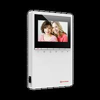Відеодомофон Qualvision QV-IDS4406