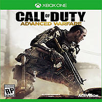 Call of Duty: Advanced Warfare ENG XBOX ONE (Б/У)