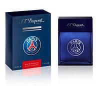 Dupont Paris Saint-Germain 100ml Туалетная вода (тестер без крышечки)