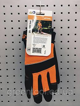 Защитные рабочие перчатки STIHL Dynamic Vent.