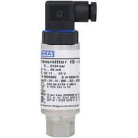 Искробезопасный преобразователь давления для измерения высокого давления во взрывоопасных средах Модель IS-20-H