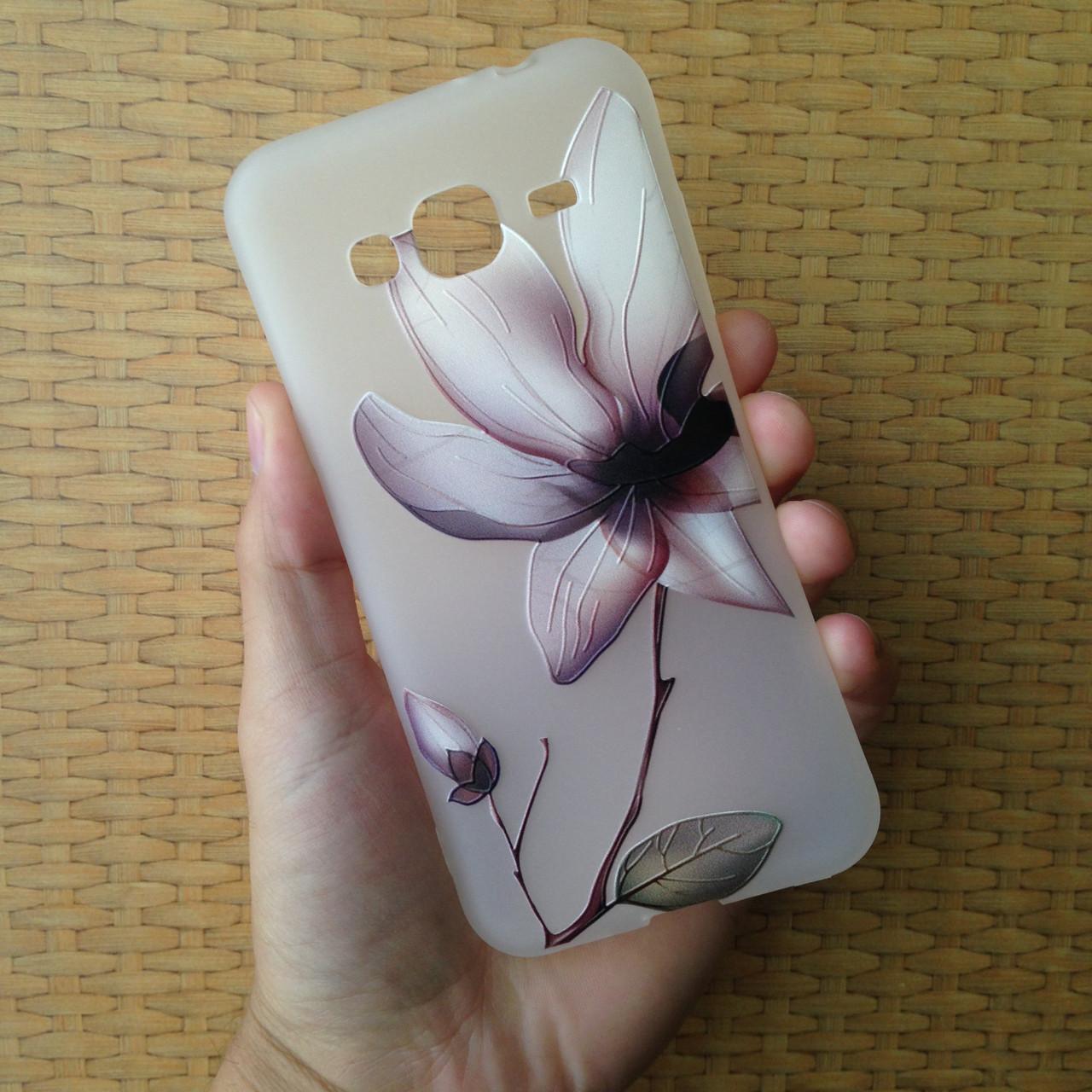 Чохол для Galaxy J3 2016 / Samsung J320 / J3109