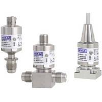 Преобразователь давления для измерения сверх чистых сред, Ex n WUC-10 WUC-15 WUC-16