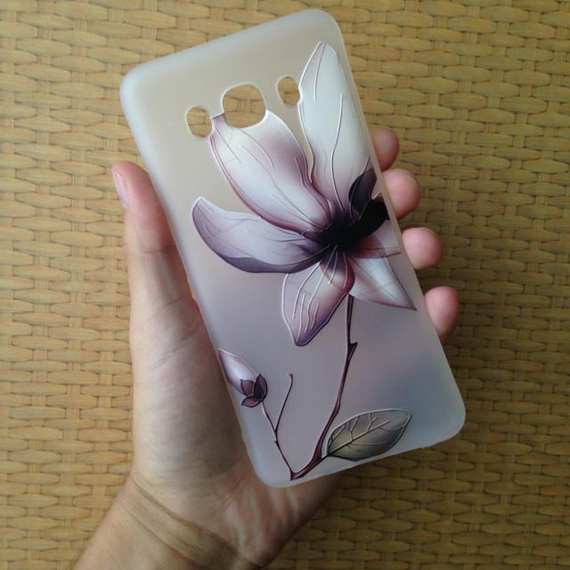 Чехол для Galaxy J5 2016 / Samsung J510