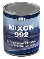 Грунт антикоррозионный Mixon 992 серый 1 кг (миксон 992)