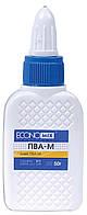 Клей ПВА-М Economix, 50 г E41209