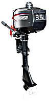 Мотор лодочный бензиновый 2-тактный HD 3,5 FHS
