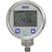 Цифровые манометры Digital gauge for general industrial applications Цифровые манометры DG-10