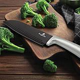 Набор ножей BLACK ROYAL Berlinger Haus BH-2391 - 6 пр, фото 3