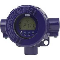 Цифровой индикатор для токовой петли 4 ... 20 mA с протоколом HART ®  DIH52