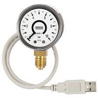 Манометр PGT10 USB
