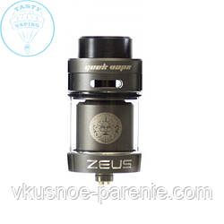Атомайзер Zeus Dual RTA 25mm 5.5ml (клон)